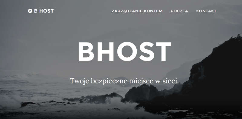 bHOST